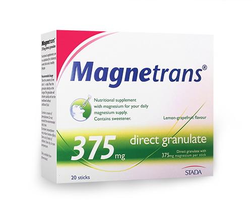Magnetrans 1