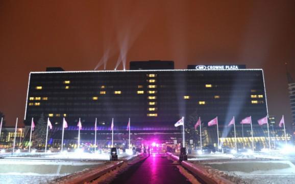 CP Belgrade